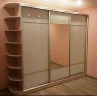 3-х дверный шкаф-купе