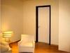 Радиусная дверь белая